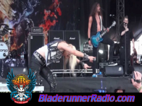 Doro - breaking the law - pic 0 small