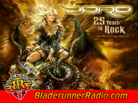 Doro - rock on - pic 1 small