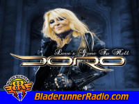Doro - rock on - pic 3 small