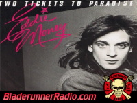 Eddie Money - two tickets to paradise - pic 1 small