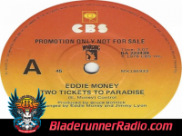 Eddie Money - two tickets to paradise - pic 8 small