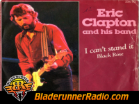 Eric Clapton - i cant stand it - pic 1 small