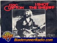 Eric Clapton - i shot the sheriff - pic 5 small