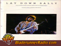 Eric Clapton - lay down sally - pic 7 small