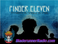 Finger Eleven - paralyzer - pic 0 small