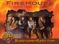 Firehouse - dont treat me bad - pic 1 small