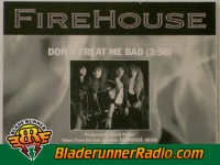 Firehouse - dont treat me bad - pic 2 small
