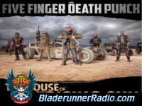 Five Finger Death Punch - house of the rising sun - pic 0 small