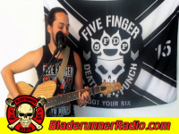 Five Finger Death Punch - i apologize - pic 5 small