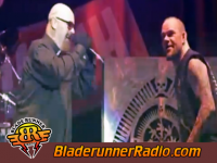 Five Finger Death Punch - lift me up with rob halford - pic 8 small
