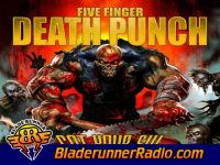 Five Finger Death Punch - my nemesis - pic 0 small