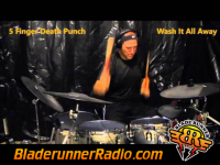 Five Finger Death Punch - wash it all away - pic 3 small