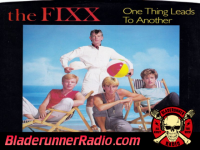 Fixx - one thing leads to another - pic 0 small