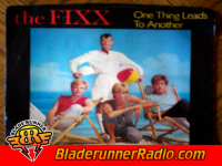 Fixx - one thing leads to another - pic 2 small