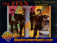 Fixx - one thing leads to another - pic 4 small