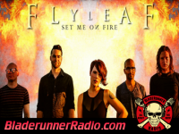 Flyleaf - set me on fire - pic 2 small