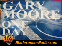 Gary Moore - one day - pic 4 small