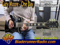 Gary Moore - one day - pic 5 small