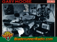 Gary Moore - still got the blues - pic 0 small