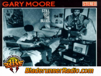 Gary Moore - still got the blues - pic 2 small