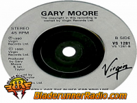 Gary Moore - walking by myself - pic 0 small