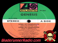 Genesis - land of confusion - pic 5 small