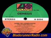 Genesis - land of confusion - pic 8 small