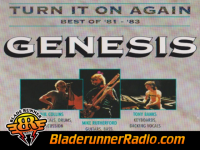Genesis - turn it on again - pic 3 small