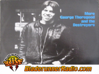 George Thorogood - bad to the bone - pic 4 small