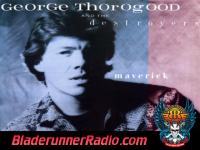 George Thorogood - i drink alone - pic 2 small