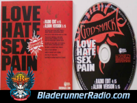 Godsmack - love  hate - pic 3 small