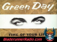 Green Day - good riddance time of your life - pic 2 small