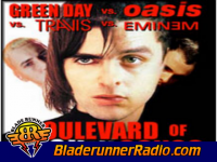 Green Day Vs Oasis - wonderwall boulevard - pic 0 small