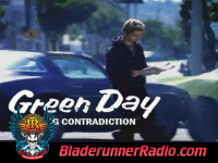 Green Day - walking contradiction - pic 0 small