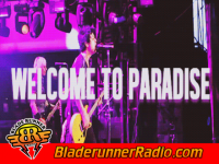Green Day - welcome to paradise - pic 1 small