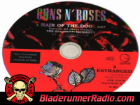 Guns N Roses - hair of the dog - pic 0 small