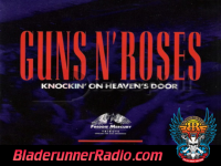 Guns N Roses - knockin on heavens door - pic 6 small