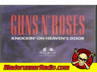 Guns N Roses - knockin on heavens door - pic 8 small
