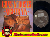 Guns N Roses - nightrain - pic 1 small