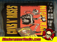 Guns N Roses - nightrain - pic 6 small