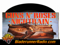 Guns N Roses - nightrain - pic 7 small