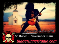 Guns N Roses - november rain - pic 7 small