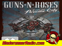 Guns N Roses - paradise city - pic 6 small