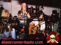 Guns N Roses - patience acoustic - pic 8 small