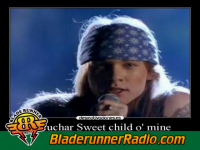 Guns N Roses - sweet child o mine - pic 4 small
