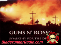 Guns N Roses - sympathy for the devil - pic 0 small