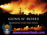 Guns N Roses - sympathy for the devil - pic 2 small