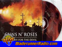 Guns N Roses - sympathy for the devil - pic 3 small