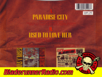 Guns N Roses - used to love her - pic 2 small