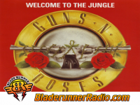 Guns N Roses - welcome to the jungle - pic 1 small